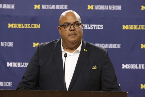 Michigan's athletic department eliminates 21 positions in cost-cutting measure