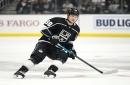 Los Angeles Kings Extend Carl Grundstrom