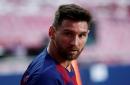 Wednesday's Manchester City transfer talk news roundup: Lionel Messi, Kalidou Koulibaly, Nathan Ake