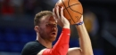 NBA Rumors: Pistons Could Trade Up For No. 2 Pick By Dealing Blake Griffin To Warriors, Per 'Bleacher Report'
