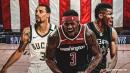 Wizards star Bradley Beal admits surprise to Bucks' playoff boycott