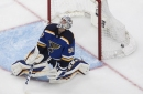 BenFred: Now more than ever, Blues' championship window hinges on Binnington's game
