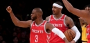 NBA Rumors: Carmelo Anthony Returning To New York If Knicks Trade For Chris Paul, Says Ian Begley