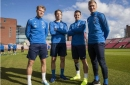Raitala and Lappalainen Miss Nations League Games With Finland.
