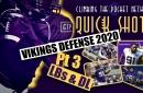 Vikings Defense 2020 - Pt 3: LBs & DL - CTPN Quick Shots