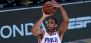 NBA Rumors: Rockets, Sixers Could Explore Eric Gordon-For-Al Horford Trade, 'Bleacher Report' Suggests