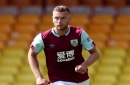 Norwich City sign Ben Gibson on loan from Burnley