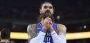NBA Rumors: LA Clippers Could Trade Montrezl Harrell & Landry Shamet For Steven Adams, Per 'Bleacher Report'