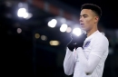 Harry Kane gives verdict on Mason Greenwood after England call-up