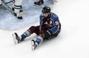 Chambers: Nazem Kadri's turnover was bad. The Avalanche's injuries and special teams were worse