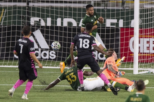 Sounders vs Timbers, live stream: Game time, TV schedule and lineups