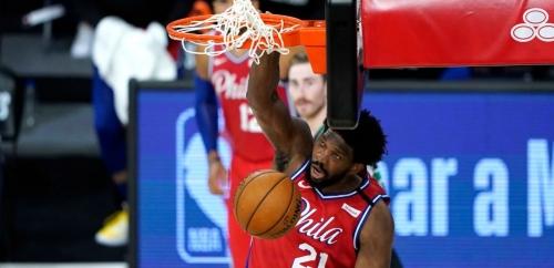 NBA Rumors: Joel Embiid To Knicks For RJ Barrett, Kevin Knox, Mitchell Robinson, Taj Gibson & No. 8 Pick