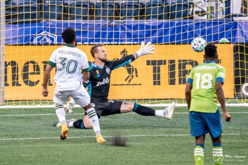 Sounders vs Timbers, recap: Home is where the heartbreak is