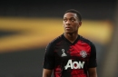 Hugo Lloris praises Manchester United striker Anthony Martial's increased confidence