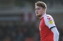 Portsmouth set for disappointment in pursuit of Stoke defender Harry Souttar