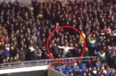 Reading fan hit with stadium ban after vile Emiliano Sala aeroplane gesture