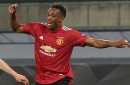 Anthony Martial has made Manchester United change their transfer approach