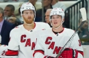 What will Hamilton and Svech's new deals look like?