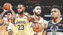 Lakers' Kyle Kuzma warns media not to 'mess up' MVP voting like they did with DPOY