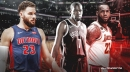 Blake Griffin rips NBA fans who continue to bash LeBron James, Kevin Durant