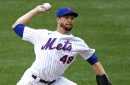 Luis Rojas considering going with four-man Mets rotation