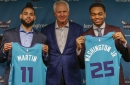 Mitch Kupchak has a solid track record drafting around pick No. 32
