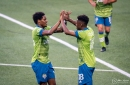 Sounders vs Earthquakes, recap: Numerous records fall in 7-1 romp