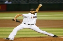 Madison Bumgarner turns in better outing in Diamondbacks' win over Dodgers