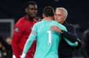 What Jose Mourinho told Tottenham players about Paul Pogba at Man United