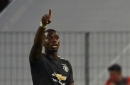 Manchester United give Paul Pogba fitness update