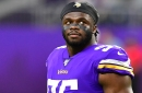From 'fools gold' to back in the lineup, Vikings' Ifeadi Odenigbo vows to do 'my part'