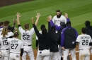 Angels blow lead in ninth and lose to Rockies on walk-off grand slam
