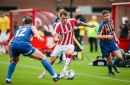 'A different boy' - Josh Tymon hoping to burst into Stoke City reckoning