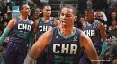 PJ Washington thinks Hornets have talent to make playoffs next season