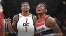 Bradley Beal to cast first vote, urges everyone to register