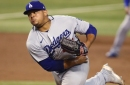 Dodgers News: Brusdar Graterol Finding Success With Positive Attitude