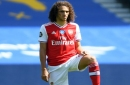Matteo Guendouzi 'turns down three offers to leave Arsenal'