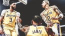 Kyle Kuzma boldly declares that Lakers can't be rattled