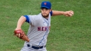 Steven Matz returns from IL, joins Michael Wacha in Mets bullpen; rotation set for Phillies series