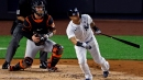 Yankees sweep Orioles, tighten grip on playoff spot thanks to pinch-hitting Gleyber Torres