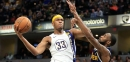 NBA Rumors: Gordon Hayward-For-Myles Turner Trade Could Boost Celtics' 'Title Potential,' Per 'Hoops Habit'