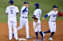 Astros Stumble on Last Game of Road Trip, Dodgers Take Game 2 in LA 8-1