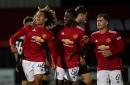 Manchester United U23s vs Leicester City U23s LIVE