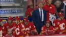 Why Flames' Treliving wanted to be patient with process of hiring Ward
