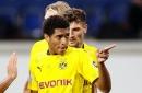 Gary Lineker sends Jude Bellingham message after Borussia Dortmund debut