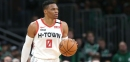 NBA Rumors: Pistons Could Acquire Russell Westbrook For Blake Griffin, 'Hoops Habit' Recommends