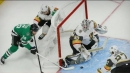 What went wrong for the Golden Knights vs. Stars   Follow The Money