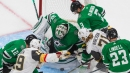 Analyzing how the Stars were able to upset the favoured Golden Knights