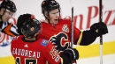 Geoff Ward explains how media gets it wrong with Gaudreau & Monahan
