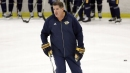 Peter Laviolette 'just what the Capitals need' behind bench